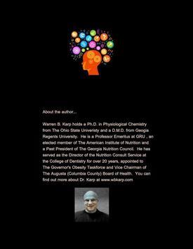 Nutrition for Smarties apk screenshot