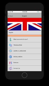 Virtual Assistent apk screenshot