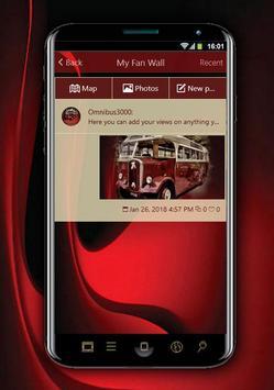 Omnibus3000 PocketLog screenshot 3
