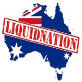 Liquidnation icon