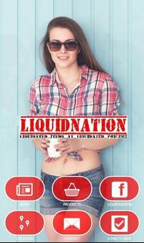 Liquidnation poster