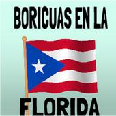 Boricuas en la Florida icon