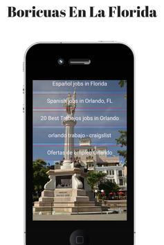 Boricuas en la Florida screenshot 2