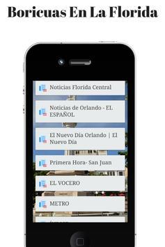 Boricuas en la Florida screenshot 5