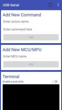 8051 Programmer apk screenshot