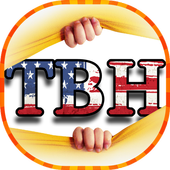 TBH: To Be Honest/You Tell The Truth (Free App) icon