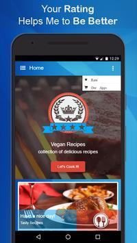 Vegan Recipes screenshot 17