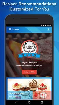 Vegan Recipes screenshot 24