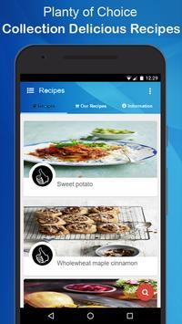 Vegan Recipes screenshot 3