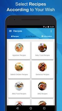 Vegan Recipes screenshot 5