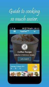 Coffee Recipe screenshot 25