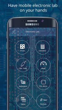 Electronic Lab Pro -EE toolkit for Android - APK Download