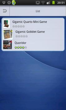 My Games (free) apk screenshot