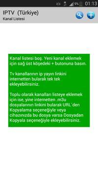 IPTV screenshot 2
