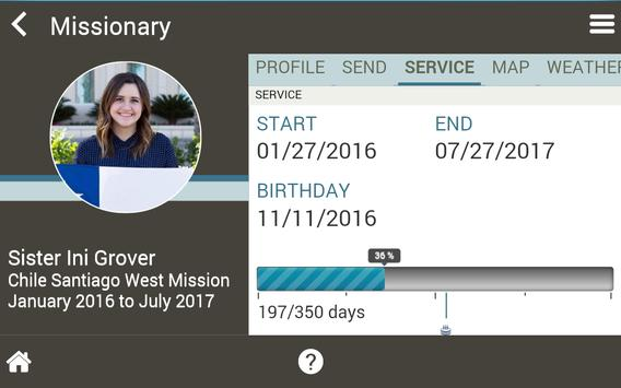 Called to Serve screenshot 12