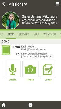 Called to Serve apk screenshot