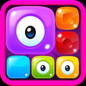Jelly Cube Splash icon