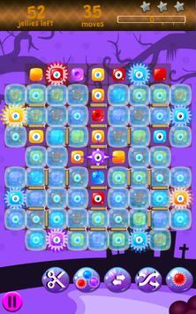 Jelly Cube Splash poster