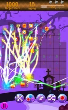 Jelly Cube Splash apk screenshot