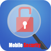 Mobile Security: AppLock icon