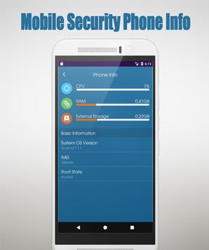 Mobile Security: AppLock screenshot 3