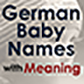 German Baby Names icon