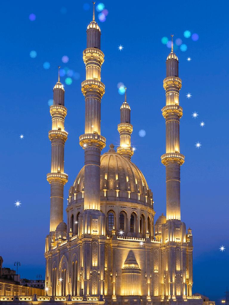 Мечеть фото на картинке