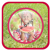 Baby Clock Live Wallpapers icon