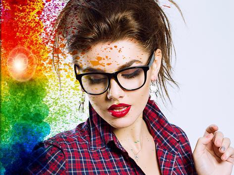 Color Photo Frames Free screenshot 1