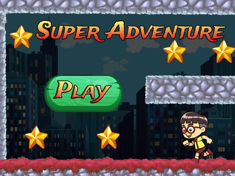 Super Adventure apk screenshot