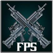 Shooter X: Zombie icon