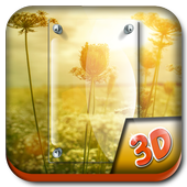3D Nature Photo Frames icon