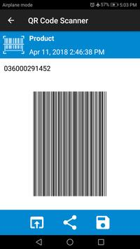 QR Code Scanner screenshot 7