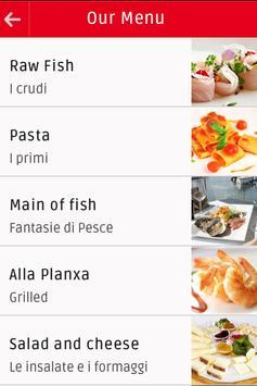 Aquatica Restaurant screenshot 3