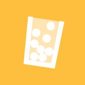 Cup O Balls 1: Free icon