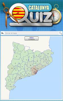 Catalunya Comarques Geografia screenshot 10