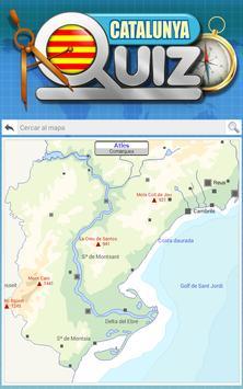 Catalunya Comarques Geografia screenshot 12
