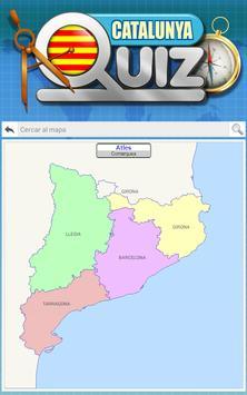 Catalunya Comarques Geografia screenshot 18