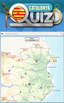 Catalunya Comarques Geografia screenshot 20