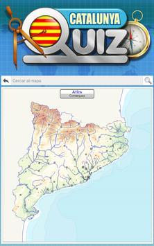 Catalunya Comarques Geografia screenshot 9