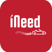 iNeed Car Rental icon