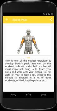 GE.Fitness - შენი ვარჯიში apk screenshot