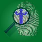 Lie Detector Prank Scan icon