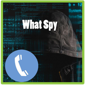 WhatSpy prank icon