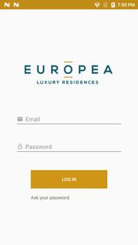 Europea Owners poster