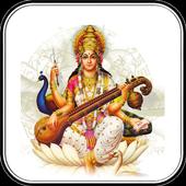Goddess Saraswati Mantra icon