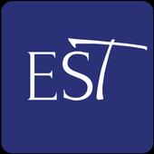 EST Travel App icon