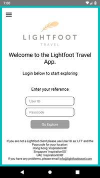 Lightfoot Travel screenshot 4