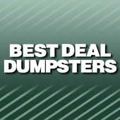Best Deal Dumpsters icon