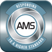 AMS Security icon